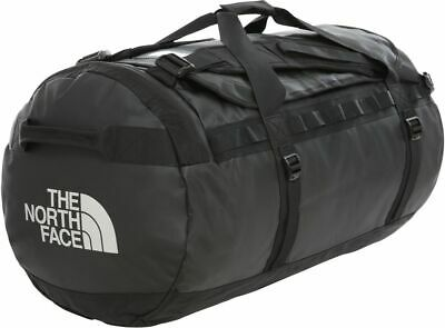 THE NORTH FACE TNF Base Camp Duffel T93ETQJK3 Waterproof Travel Bag 95 L Size L • 129.99£