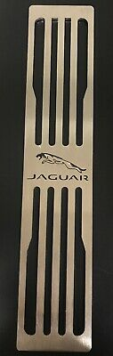 £20 • Buy    Jaguar Footrest F-pace X176 2015- 2018 Xe 2015 - High Quality Stainless Steel
