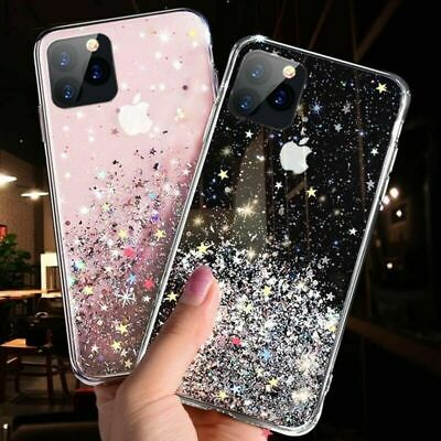 AU11.99 • Buy For IPhone 11 Pro XS Max XR X 8 7 Plus Bling Glitter Shockproof Phone Case Cover