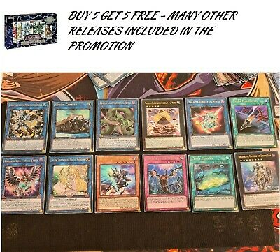 Duel Overload Ultra Rare - Choose Your Cards - DUOV Singles Yugioh Card 30% OFF • 0.99£
