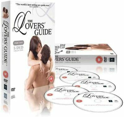 The Complete Lovers Guide Part 2 (DVD) • 21.99£