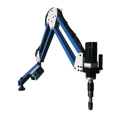 £1579 • Buy Long Arm Electric Tapping Machine Universally Vertically M3-M30 - Select