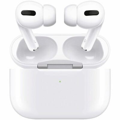 AU424.95 • Buy NEW Apple Airpods Pro With Wireless Charging Case