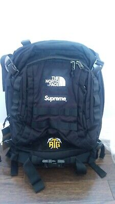 $ CDN400 • Buy SS20 Supreme®/The North Face® RTG Backpack Black In-Hand, 100% Authentic, New