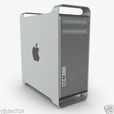 AU695 • Buy Apple Mac Pro Desktop 3.1, 3.0 GHZ X 2 FREE FREIGHT To NSW,VIC,QLD ONLY ***