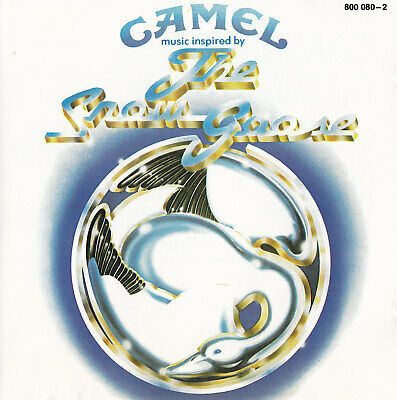 £10.27 • Buy Camel - Cd - The Snow Goose