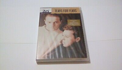 £6.37 • Buy Tears For Fears - The DVD Collection Brand New