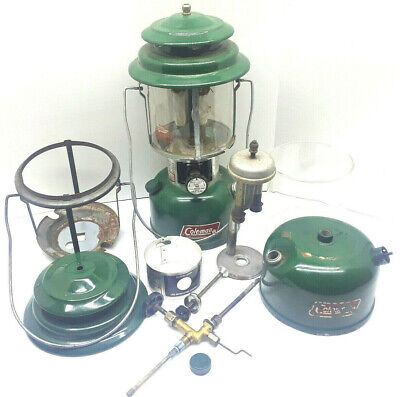 $19.99 • Buy Original Genuine Coleman Camping Lantern Replacement Parts Models 220 And 228