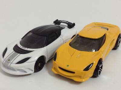 $ CDN55.60 • Buy 2 Lotus Project M250 Approximately 7Cm Hot Wheels Evora Gte 1/64 6.8Cm Tomica