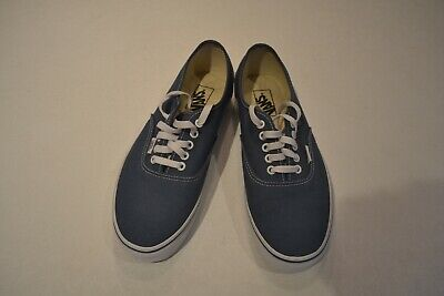 AU90 • Buy Unwanted Gift Men's Vans Blue Shoes Size 11 New In Box And Carry Bag