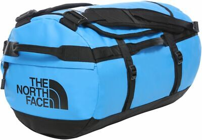 THE NORTH FACE Base Camp Duffel T93ETOME9 Waterproof Travel Bag 50 L Size S New • 107.99£