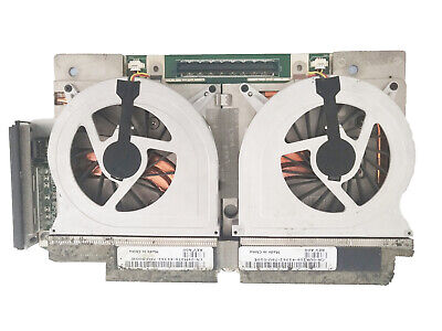 $173.96 • Buy FOR DELL XPS M1730 Fan NVidia 8700M Graphics Card 512M  0RW331 RW331 Tested Ok
