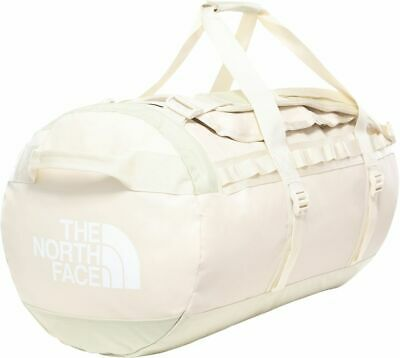 THE NORTH FACE Base Camp Duffel T93ETPTJA Waterproof Travel Bag 71 L Size M New • 119.99£