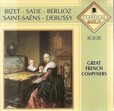 Great French Composers • 0.99£