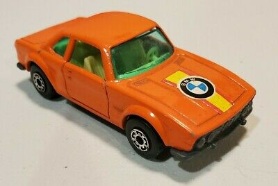 $6 • Buy Matchbox Superfast No.45 - Bmw 3.0 Csl -  (loose)