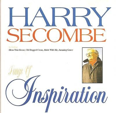 £0.99 • Buy Songs Of Inspiration / Harry Secombe