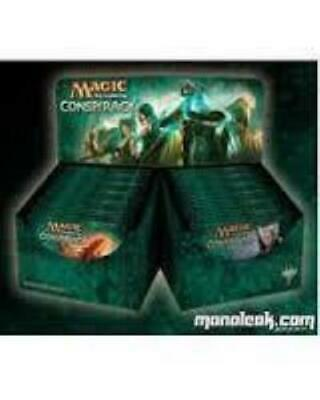 AU275 • Buy MAGIC THE GATHERING Conspiracy - Booster Box (36 Packs)