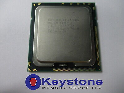 $ CDN137.84 • Buy Intel Core I7-980X SLBUZ 3.33GHz 6 Core LGA 1366 CPU Processor *km