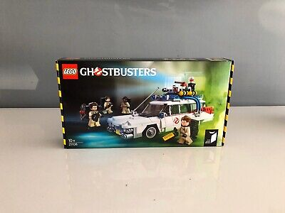 LEGO Ghostbusters Ecto-1 (21108) • 56£