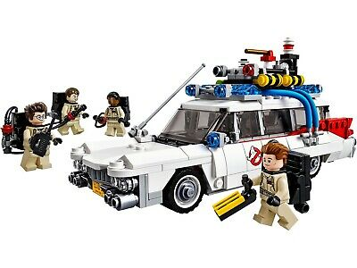 LEGO Ideas Ghostbusters Ecto-1 (21108) • 24£