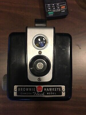 $ CDN9.99 • Buy Vintage Kodak Brownie Hawkeye Camera