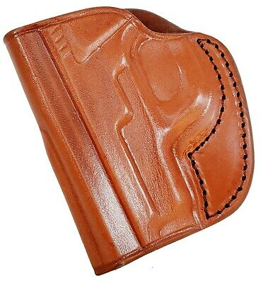 $28.04 • Buy TAGUA Brown Leather Holster Crossdraw For Sig Sauer P228 P229 No Rail BTB M11-a1