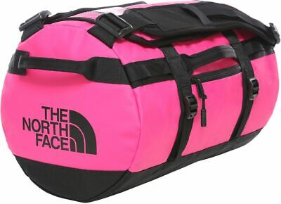THE NORTH FACE Base Camp Duffel T93ETNEV8 Waterproof Travel Bag 31 L Size XS New • 97.99£