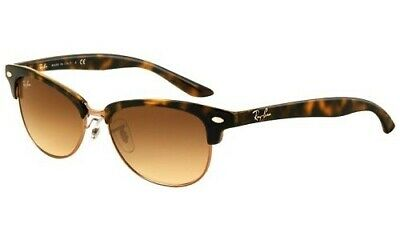 AU46 • Buy RayBan Cathy Clubmaster Ladies Sunglasses RB 4132 Never Worn