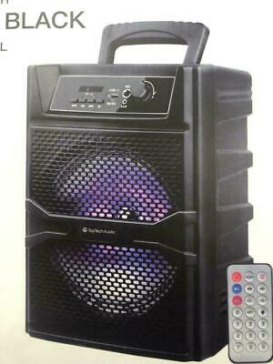 $35.99 • Buy 8  Bluetooth 1000 Watts Professional FM Radio Karaoke Multimedia Speaker - SKY8