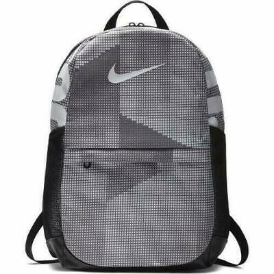 $34.99 • Buy  NWT NEW NIKE KIDS Brasilia Just Do It Backpack Stakes BA5755 036 BTS Court