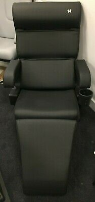Home Cinema Seating - Prince With Footrest • 199£