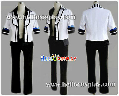 $73.46 • Buy Vocaloid 2 Cosplay Magnet Version Kamui Gakupo Costume H008