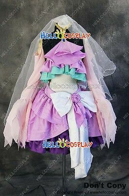 $106.12 • Buy Vocaloid 2 Sandplay Singing Of The Dragon Kamui Gakupo Outfit Cosplay Costume H0