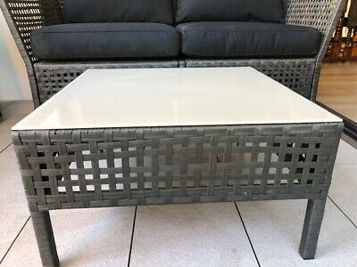 AU300 • Buy IKEA Outdoor Furniture Lounge And Table