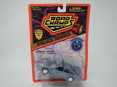 $4.99 • Buy Road Champs Police Series Maine State Police 1:43