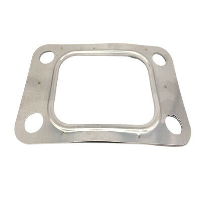 $ CDN11.55 • Buy Multi 5 Layer T4 Turbo Exhaust Flange Gasket 4Bolt T04E T66 T70 Inlet Outlets