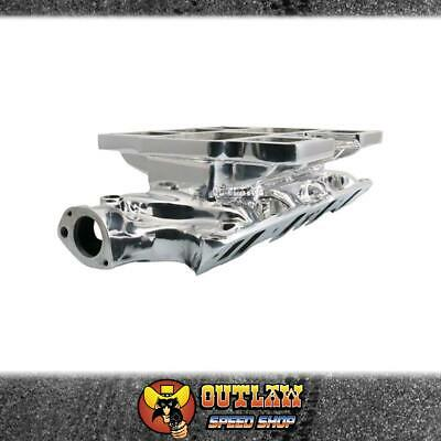 AU4135.35 • Buy Bds Blower Manifold Fits Sb Ford 289-302 Windsor With 6-71 & 8-71 - Bdsbm-5006p