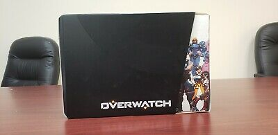 AU166.62 • Buy NEW Overwatch PC Windows Collector's Edition 2016