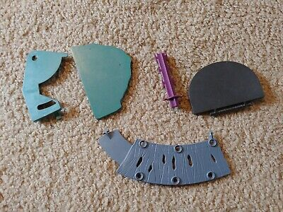$40 • Buy Masters Of The Universe MOTU He-Man Vintage 1982 SNAKE MOUNTAIN Parts Lot