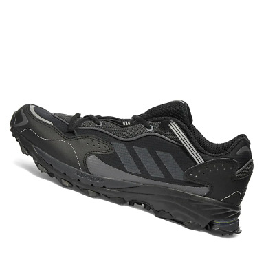 AU339.95 • Buy ADIDAS MENS Shoes Response Hoverturf - Black - FX4153