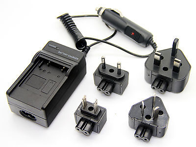 $ CDN17.54 • Buy BC-VW1 Battery Charger For NP-FW50 Sony Alpha A6000 A5000 A3000 A7 DSC-RX10