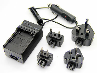 $ CDN17.22 • Buy BC-VW1 Battery Charger For NP-FW50 Sony Alpha A6000 A5000 A3000 A7 DSC-RX10