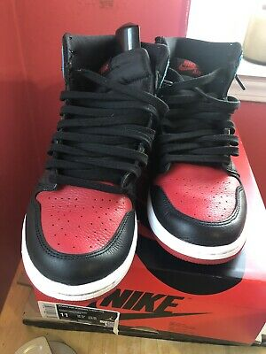 $130 • Buy Jordan 1 Retro High NC To CHI Sz 11W / 9.5M
