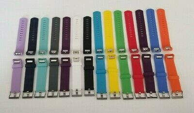$ CDN46.12 • Buy Lot Of 14 Replacement Band Strap Bracelet  FITBIT Charge 2 (7 Large + 7 Small )