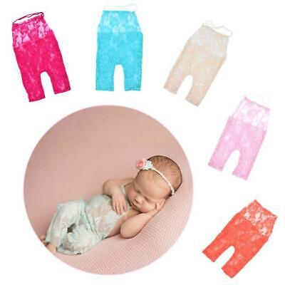£3.06 • Buy Thin Section Baby Clothes Baby Beautiful Lovely Retro Comfortable Newborn Lin