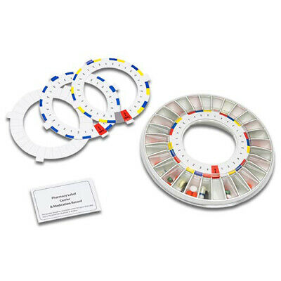 Automatic Pill Dispenser - Spare Tray Kit • 31.78£