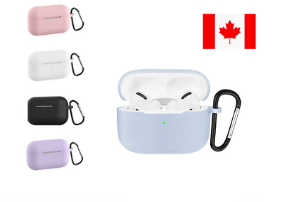 $ CDN5.99 • Buy Silicone Protective Cover Case For Airpod Pro