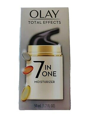 AU17.16 • Buy Olay Total Effects 7 In One Moisturizer 50 ML
