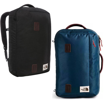 THE NORTH FACE TNF Travel Duffel Holdall Luggage Backpack Travel Bag 37 L New • 97.99£