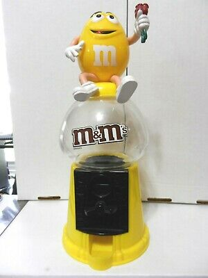 $139.99 • Buy M & M CANDY DISPENSER And BANK RARE HARD TO FIND